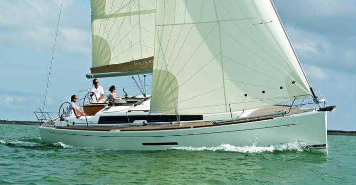 Alquilar velero Dufour 380 Grand Large en Marina Baotić, Seget Donji