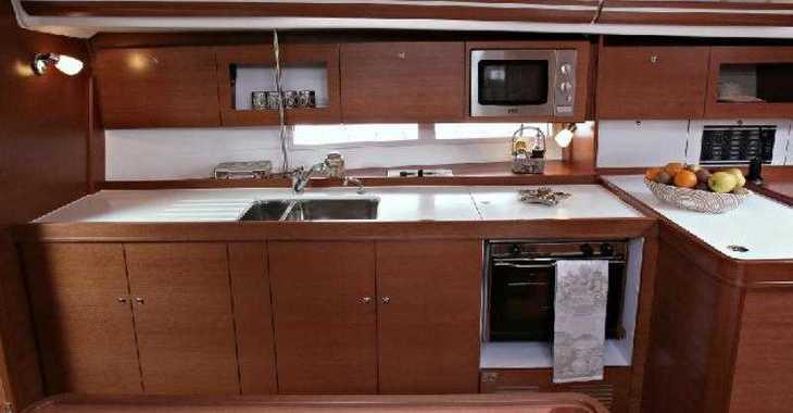 Alquilar velero en Marina Baotić - Dufour 380 Grand Large