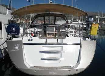 Alquilar velero en Marina Baotić - Jeanneau 57