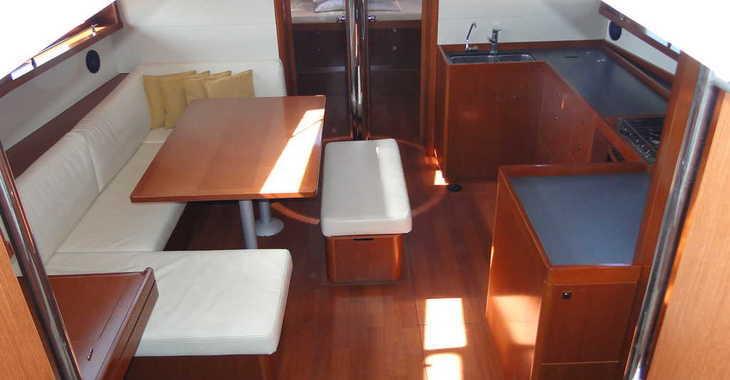 Alquilar velero Oceanis 48 en Marina Baotić, Seget Donji