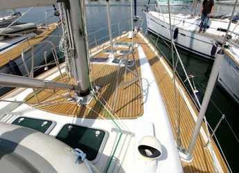 Alquilar velero Bavaria 55 Cruiser en Port of Sansenxo, Pontevedra