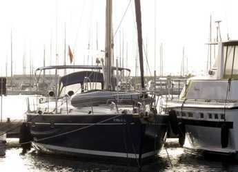 Chartern Sie segelboot in Port of Sansenxo - Bavaria 55 Cruiser