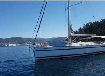 Rent a sailboat in Port of Sansenxo - Bavaria 55 Cruiser
