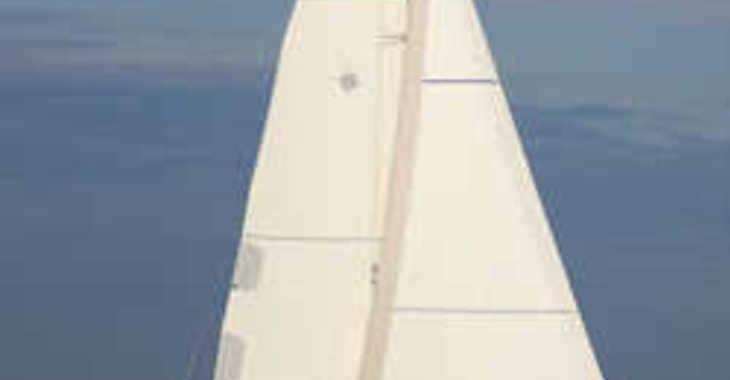 Alquilar velero Sun Odyssey 439 en Marina Baotić, Seget Donji