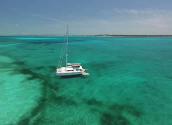 Alquilar catamarán Lagoon 62 en Palm Cay Marina, Nassau