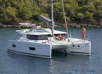 Rent a catamaran in Port Purcell, Joma Marina - Helia 44