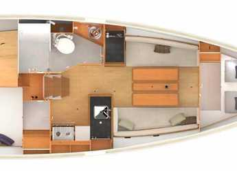 Rent a sailboat Sun Odyssey 349 in Port Purcell, Joma Marina, Road town