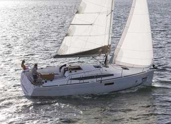Rent a sailboat in Port Purcell, Joma Marina - Sun Odyssey 349