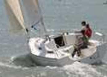 Alquilar velero Sun 2500 en Le port de la Trinité-sur-Mer, La Trinité sur Mer