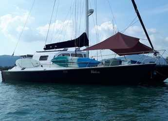 Louer catamaran à Yacht Haven Marina - Custom Built