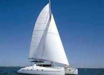 Louer catamaran à Yacht Haven Marina - Bahia 46