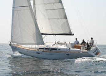 Rent a sailboat in Zaton Marina - Sun Odyssey 49i