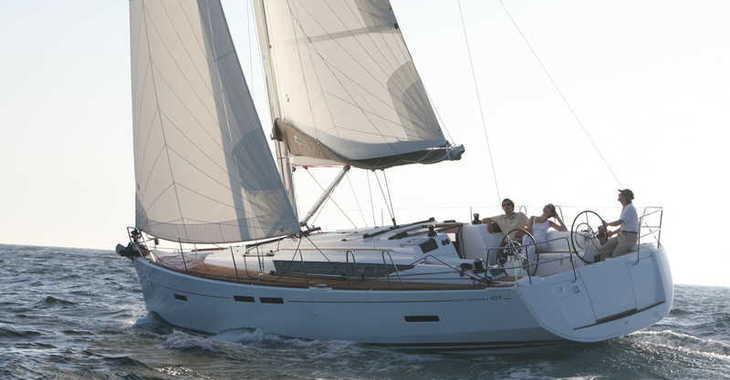 Alquilar velero Sun Odyssey 409 en Marina Baotić, Seget Donji