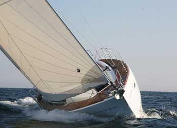 Chartern Sie segelboot Sun Odyssey 409 in Marina Baotić, Seget Donji