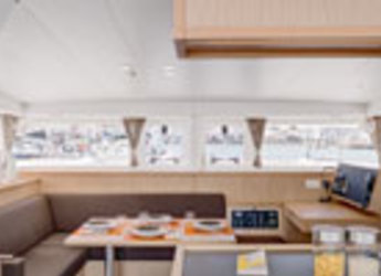 Alquilar catamarán Lagoon 400 S2 en Marina Port Royale, Marigot