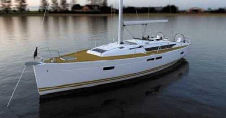 Alquilar velero Sun Odyssey 469 en Marina Baotić, Seget Donji