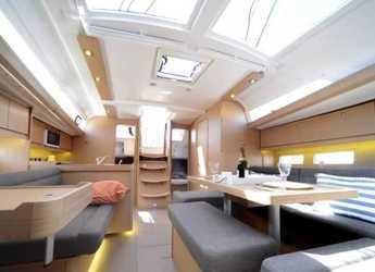 Alquilar velero Dufour 412 Grand Large en Real Club Nautico de Palma, Palma de mallorca