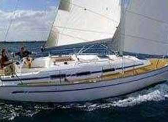 Rent a sailboat in Skiathos  - Bavaria 32
