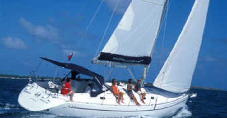 Alquilar velero Harmony 47 en Marina Baotić, Seget Donji