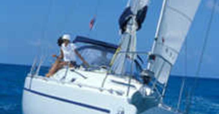 Alquilar velero en Cala Nova - Harmony 42