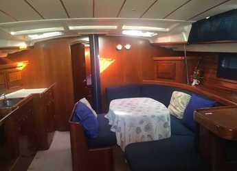 Alquilar velero Oceanis 473 en Santorini, Santorini