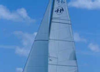 Alquilar velero en Marina Baotić - Harmony 42