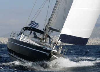 Louer voilier à Santorini - Ocean Star 51.2