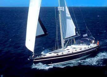 Alquilar velero Ocean Star 56.1 en Santorini, Santorini