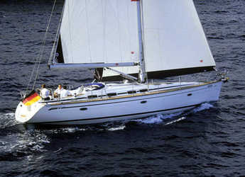 Rent a sailboat in Marina Mandraki - Bavaria 46 Cruiser