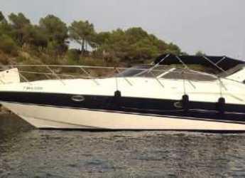 Alquilar yate en Ibiza Magna - Cranchi endurance 39
