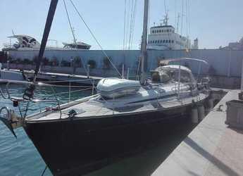Alquilar velero Bavaria 50 en Marina el Portet de Denia, Denia