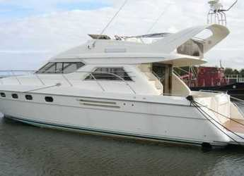 Rent a yacht in Port d'andratx - Princess 480
