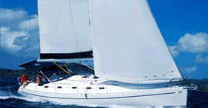 Alquilar velero en Marina Baotić - Harmony 47