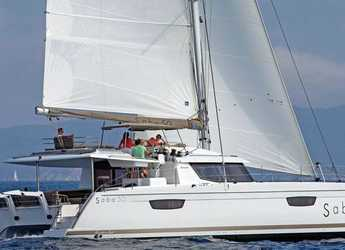 Louer catamaran à American Yacht Harbor - Fountaine Pajot 50