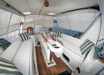 Alquilar velero Beneteau 50 en American Yacht Harbor, Red Hook