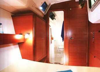 Chartern Sie segelboot Dufour 450 GL in Ören / Bodrum, Türkei