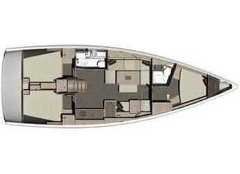 Chartern Sie segelboot Dufour 410 GL in Ören / Bodrum, Türkei