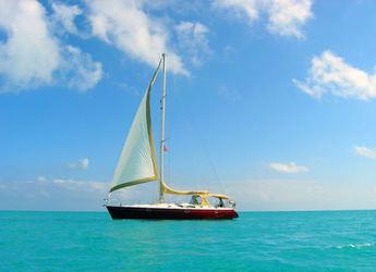 Alquilar velero Beneteau 50 en Harbour View Marina, Marsh Harbour