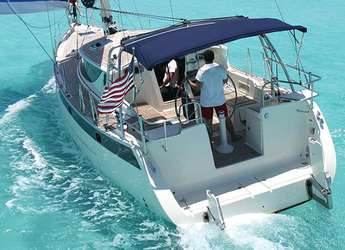 Rent a sailboat Seaward Yachts 48 in American Yacht Harbor, Red Hook