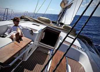 Alquilar velero Hanse 630 en Marina Portocolom, Portocolom