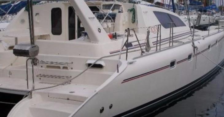 Alquilar catamarán a motor en True Blue Bay Marina - Leopard 4700