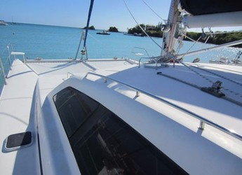 Alquilar catamarán Leopard 4700 en True Blue Bay Marina, True Blue