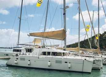Rent a catamaran in Manuel Reef Marina - Lagoon 440