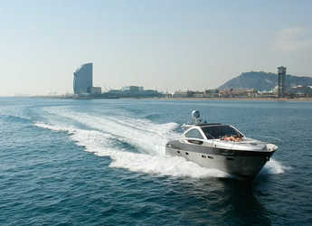 Rent a yacht Prinze 55 Coupe in Port Vell, Barcelona City