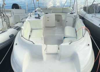 Rent a motorboat in Port of Pollensa - Rendez Vous 265