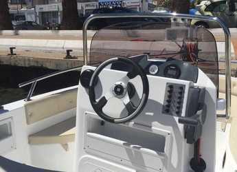 Rent a motorboat in Marina Deportiva Alicante - Marinello 16