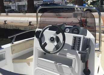 Louer bateau à moteur à Marina Deportiva Alicante - Marinello 16