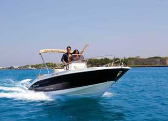 Rent a motorboat in Marina Deportiva Alicante - Idea 58
