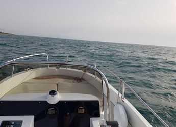 Rent a motorboat Idea 58 in Marina Deportiva Alicante, Alicante