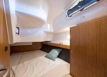 Rent a sailboat Bavaria 37 in Kos Port, Kos